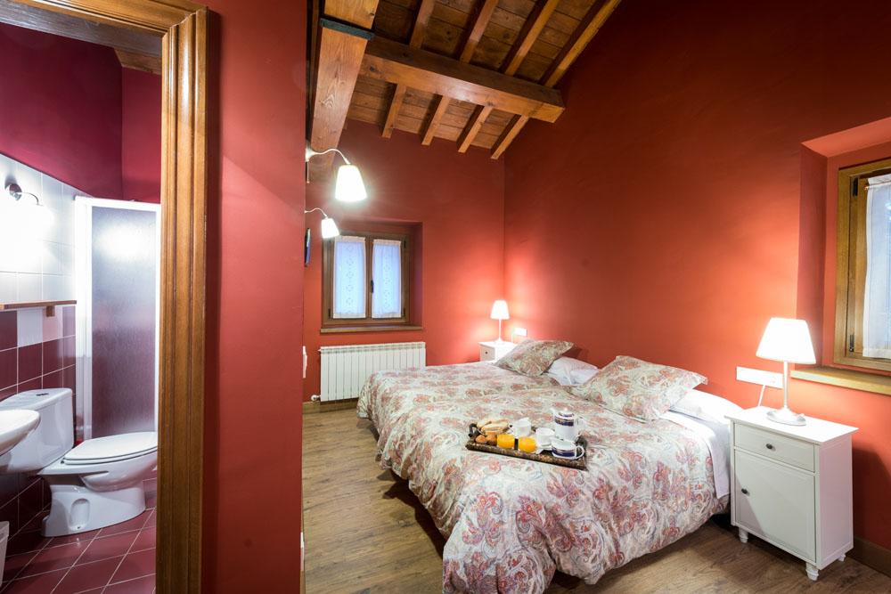 Ekolanda. Hotel Rural con Encanto Navarra